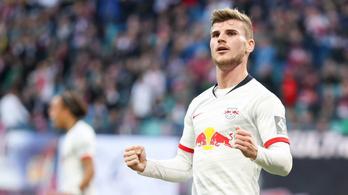 Gulácsiék 8-0-ra végezték ki Szalaiékat, 5-öt kapott Bayern