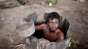 Megöltek egy őslakost, aki az esőerdő védelméért harcolt Brazíliában