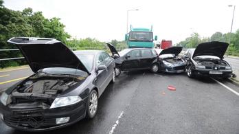 Meghirdették a kötelező gépjármű-felelősségbiztosítási tarifákat