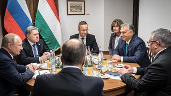 Kolostort és péküzemet épít Szíriában az oroszokkal a magyar kormány