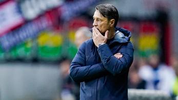 Azonnal megválnak a Bayern München edzőjétől