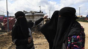 Nem csak a házasság miatt csatlakoznak brit nők az ISIS-hoz