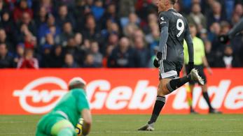 A Leicester City újra nagy dobásra készül, álomgólt lőtt