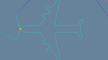Gigantikus radarrajzzal búcsúzott Boeing 747-es flottájától az El Al