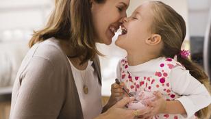 10 szokás, ami erősíti a kapcsolatodat a gyerekeddel