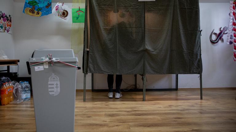 Vasárnap 10 településen megismétlik az önkormányzati választást