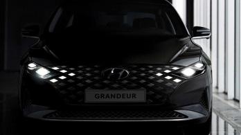 Karaktert váltott a Hyundai csúcsmodellje