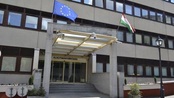 Az Alkotmánybíróság átmenetileg a Parlamentben fog ülésezni