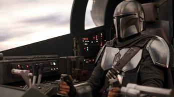 Az új Star Wars-sorozat végre nem csak a jók és rosszak harcáról szól