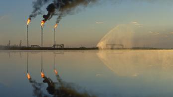 A világ egyik legnagyobb olajmezőjébe fektet a Mol Azerbajdzsánban
