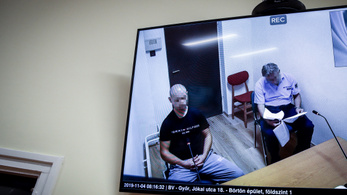Óbudai gyilkosság gyanúsítottja: Csak mulasztást követtem el