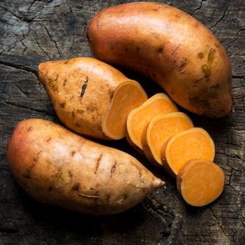 Az édesburgonya finom és egészséges, most adunk néhány tippet, miket készíthetsz belőle