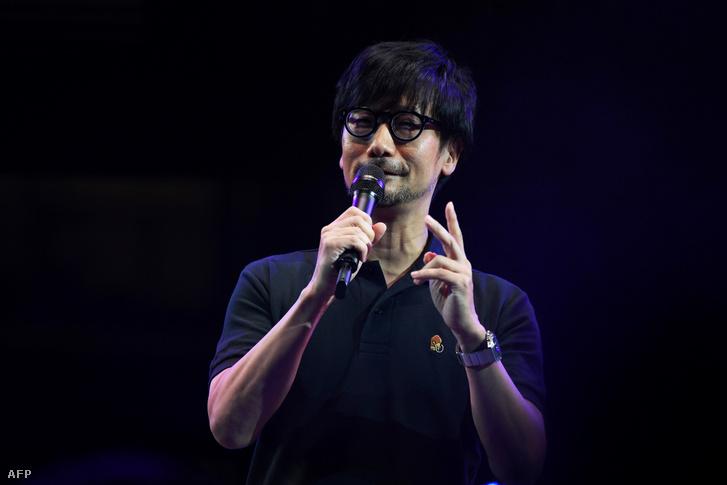 Kodzsima Hideo