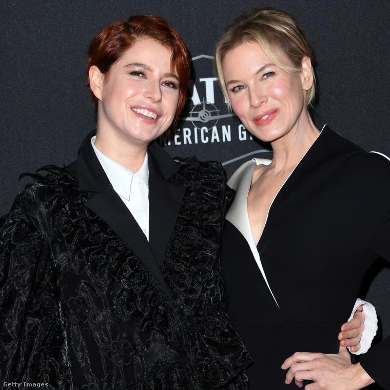 Ők Jessie Buckley és Renée Zellweger