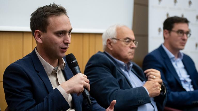 Őrsi Gergely: Kérdés nélkül vállalom a drogtesztet is