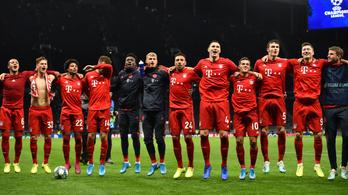 Már hat nevet is bedobtak, ki lesz a Bayern München új edzője