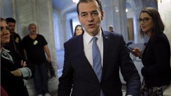 Megkapta a bizalmat az Orban-kormány Romániában