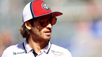 Bejelentett az Alfa is, alig maradt hely 2020-ra az F1-ben