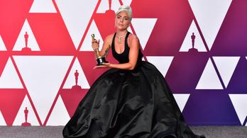 Lady Gaga megtalálta a következő filmszerepét