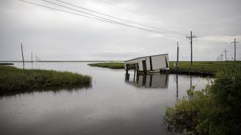 A párizsi klímaegyezmény sem állíthatja meg a tengerszint emelkedését