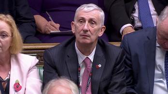 Munkáspárti politikust választottak új brit házelnöknek