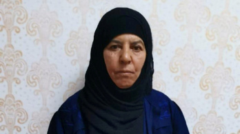 Hírszerzési aranybánya - tartják a törökök a felrobbant ISIS-vezér elfogott nővéréről