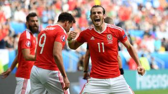 Bale és a Juventus sztárja is a magyarok elleni keretben