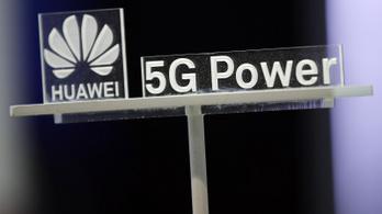 A Huawei is beszáll a magyar 5G-s hálózat kiépítésébe