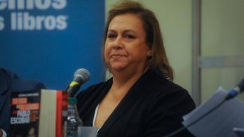 Magyarországra jön Escobar felesége