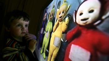 A képernyők bámulása valóban korlátozhatja a gyermeki agy fejlődését