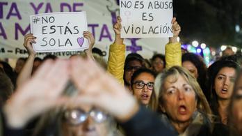 Öt férfi támadt meg egy tizennégy éves lányt, felmentették őket az erőszak vádja alól