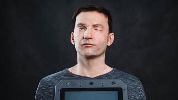Bárki rendelhet saját magáról mintázott robotot egy orosz cégtől