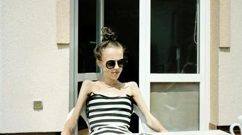 Poklot járva gyógyulnak a joghurtba zokogó anorexiások