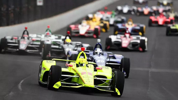 Roger Penske megvette az Indycar sorozatot