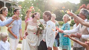 Tényleg meghosszabbítja az életet a házasság?