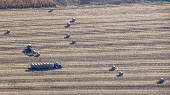 2500 kutató a Közös Agrárpolitika teljes reformjára szólítja fel az EU-t