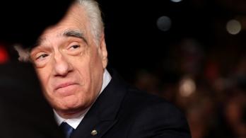 Scorsese nem száll le a Marvel-filmekről