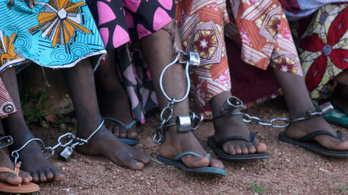 Közel háromszáz embert éheztettek egy nigériai iszlamista átnevelő otthonban