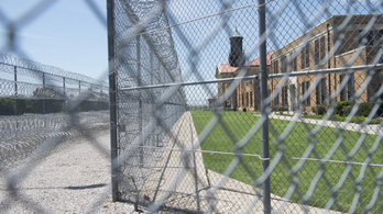 Több mint 450 elítéltet engedtek ki a börtönökből Amerikában