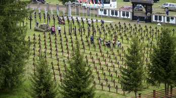 Úzvölgy: közigazgatási perben támadták meg Dormánfalva önkormányzatát
