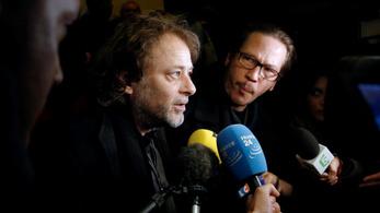 Letartóztatták a 15 év alatti színészét zaklató francia rendezőt