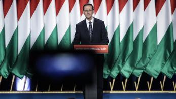 Varga Mihály: Az euró az unió legígéretesebb kezdeményezése