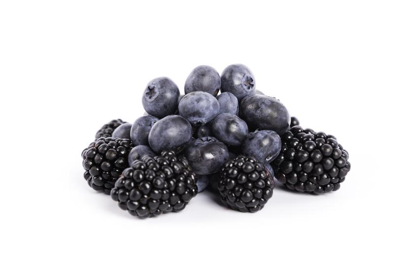 A legtöbb bordó, kék és lila gyümölcs antociánokat tartalmaz. Ez az antioxidáns-csoport segít küzdeni az oxidatív stressz ellen. Csökkenti a magas vérnyomás kialakulásának esélyét, rákmegelőző hatású, segít a diabétesz és az elhízás ellen, és jót tesz az agynak. Például hatásosan alkalmazható az Alzheimer-kór megelőzésében.