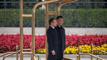 Franciaország disznóspermát is szállít majd Kínába