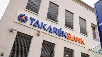 Teljesen összeomlott a Takarékbank netbankja