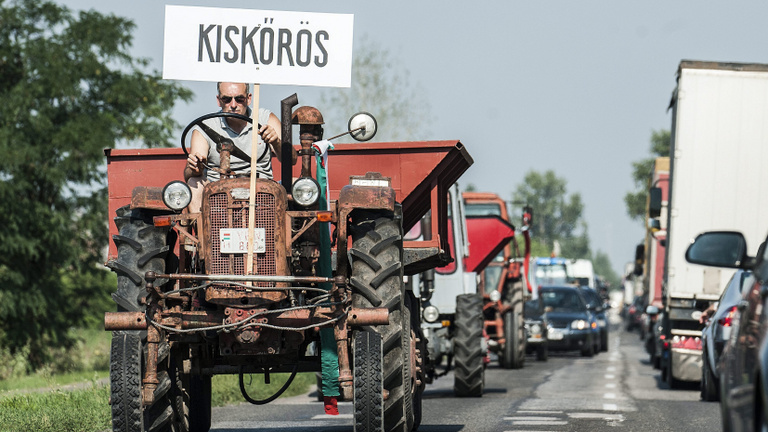 Ha van a magyar okosságnak szívcsakrája, akkor az itt van