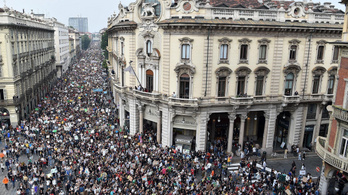 Bekerül a klímaváltozás az olasz iskolai tananyagba