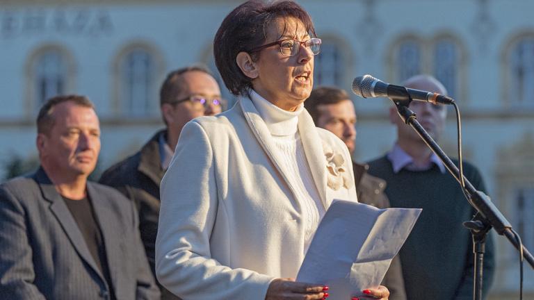 Külsős alpolgármestert szeretne Borkai kihívója Győr élére