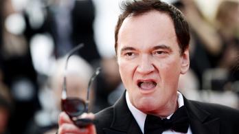 Megvan Quentin Tarantino idei kedvenc filmje