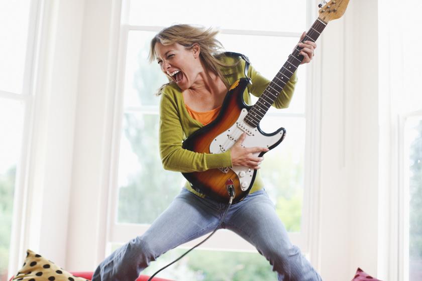 gitárfesztivál